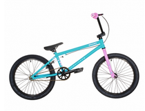 Official authorized original HARO 100 1 BMX BMX 20 inch student Bicycle Show Car street style car