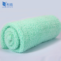 Limin Jie new flat mop to replace cloth folder cloth to replace mop mop cloth wooden floor mop towel
