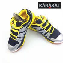 Authentic KARAKAL Karakal squash shoes badminton shoes professional indoor leisure sports shoes prolite