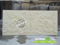 Hangzhou Leicester European sandstone relief mural wall Hotel Spa relief-European mural