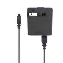 JVC camcorder GZ-R50BAC R10 RX120 R320 data cable charger USB power adapter