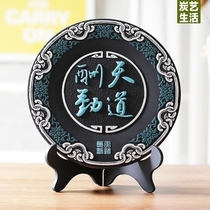 New Chinese ornaments creative home crafts home decoration home decoration bookcase decorations TV cabinet furnishings