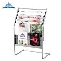 Jerez 724 magazine rack newspaper rack newspaper rack promotional display rack