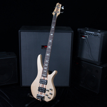 Bullfighter bullfighter genuine Elm electric bass four-string five-string bass can be dubbed BASS