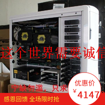Beijing Qinglin software technology company custom 8173m dual 56 nuclear 112 thread workstation