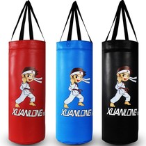 4-12 years old childrens boxing gloves sandbags set tumbler vertical boy toys puzzle sandbag fist boy