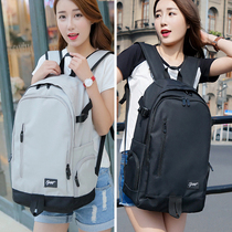 ins bag female Korean version of the high school super fire backpack backpack male computer large-capacity Travel Travel Bag
