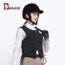 Quality equestrian armor riding armor protective vest riding equipment riding armor equestrian equipment boys and girls