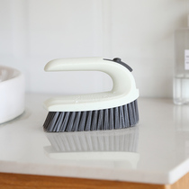 Feng multi-functional home creative combo kitchen cleaning brush with handle plate brush shoe brush laundry brush soft brush