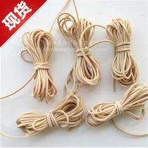 018 new upgraded f single tennis special rubber band training tennis line rope self-training tennis rope high-bounce