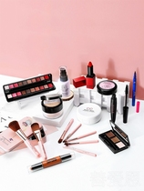 Perfect Li Jia Qi Qi recommended diary Makeup Makeup Set full beginners combination student beauty makeup