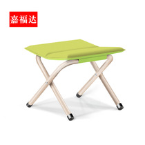 Folding stool outdoor stool colorful chair portable folding fishing bench for shoe stool stool