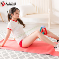 Sixty nine home stovepipe training device clip leg weight loss artifact thin thigh pc muscle exercise delay private parts tight