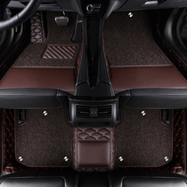Porsche Cayenne Ottomans macan palamera Panamera718Boxster all-around car mats