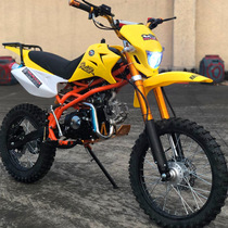 Haifu two-wheeled off-road motorcycle small high-speed new double-beam frame off-road vehicle mountain motorcycle racing small jump