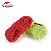 NH Norway guest reflective tent rope wind rope canopy rope set 4 M*4 (16) m