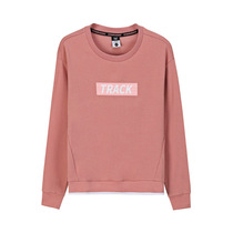 361 sports sweater women spring and autumn thin section long-sleeved t-shirt round neck comfortable running leisure hedging ladies jacket