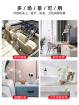 Car interior decoration car decoration supplies Daquan high-end mens car interior car car center console