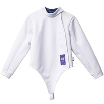 Fencing Clothing set Childrens adult set 800N three set can participate in the competition CE certified fencing equipment