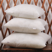 Full high elastic pillow core non-woven pp cotton cushion pillow core vacuum compression specifications 48x48 weight 350g