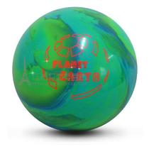 PBS dedicated bowling ball straight UFO curved curve ball Planet Earth 12-16 pounds black green