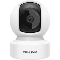 TP-LINK 4 million infrared wireless network camera TL-IPC43CH-4 supports two-way voice both calls and recording