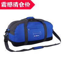 Leisure Travel Bag Original single travel bag outdoor sports pack Large capacity travel bags clothing storage Bag