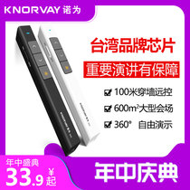 Connaught for n26c ppt flip pen teacher class with slides multimedia teaching remote control computer wireless infrared speech presentation lecture electronic pointer laser projector pen