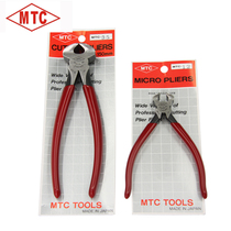 (Japan MTC) imported Walnut pliers nail pliers nail top cutting pliers MTC-12 35