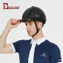 Hot sale breathable equestrian helmet riding helmet men and women riding equipment children equestrian helmet men and women children riding