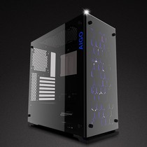 Beijing custom-made post-processing workstation (fluid particle solution with package output)