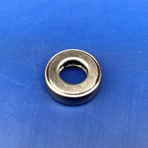 Integrated thrust ball bearing 8 * 16 miniature flat thrust ball bearing with Shell