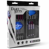 Wilmass winmax darts gift box full set of accessories hard and soft darts accessories package darts enthusiasts gifts