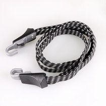 Bicycle strap straps motorcycle luggage strap elastic rope straps with shelf electric vehicle strapping rope.