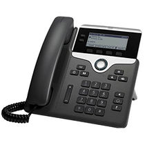 Cisco IP voice telephony CP-7811-K9= enterprise-class Network conference call new original licensed