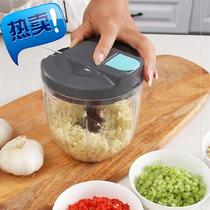 Rope stir stuffing X old-fashioned chop meat pepper large capacity broken home manual minced meat stir shredder tt