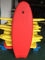 1 M 2 props surfboard multi-color optional solid color surf display board decorative board photography props board