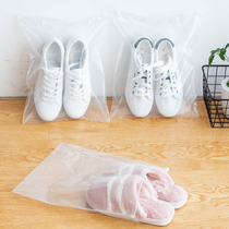 Shoes storage bag transparent shoes bag dust bag storage bag for shoes storage shoes bag moisture-proof travel shoes bag