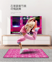 Little Bully body sense game console home TV two parent-child interactive video game dance yoga wireless handle wireless induction fitness movement nostalgic little bully official flagship store.