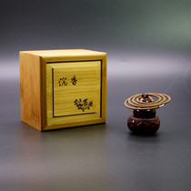 Knot price natural fragrant line incense plate fragrant sandalwood Tibetan soothing purification for fragrant Buddha incense meditation