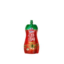 Good tomato sauce squeeze squeeze tomato sauce 330g (2 pieces from the sale)