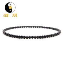 Siyue Sibin stone necklace trend bracelet stone men and women Valentine's Day gift fashion necklace
