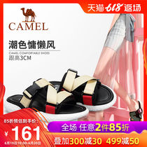 Womens shoes 2019 Spring New Beautiful hit color tide us comfortable fashion Camel Camel a92275654