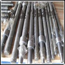 45#steel T-Type Screw T30 * 500 trapezoidal screw lathe ladder type screw T-shaped ladder teeth