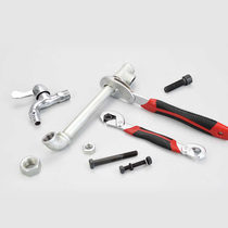 - Wrench car repair tools multi-function wrench Allen wrench