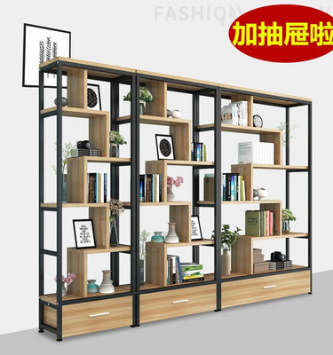 Inn xuan off cabinet cabinet partition cabinet bookshelf hostel office sizzle rack hair salon sprinkle cabinet fruit shop.