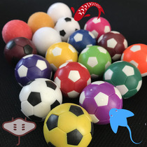 Stingray Soccer Special small football fish tank set small football gold and silver dragon fish anti-eye off the eye aquarium toy small