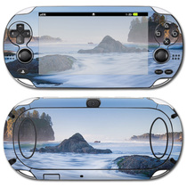 PSV1000 stickers stickers psv1 generation body stickers PSVita stickers PSVita cute cartoon stickers 1