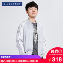 Lilbetter Jacket 2019 iG Team uniform official authorized joint team to serve mens coats