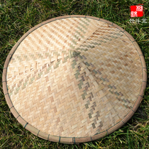 Ke Jin Mino clothing hats bamboo hats bamboo hats fishing hats hats ancient hats bamboo products
